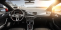 Volkswagen Polo GTI mk6 intérieur
