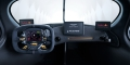 Aston Martin Valkyrie intérieur cockpit