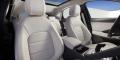 Jaguar E-Pace intérieur sièges
