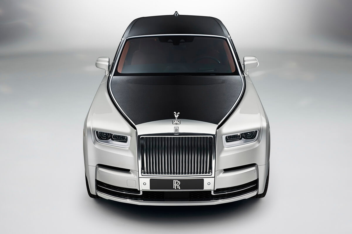 rolls royce phantom viii. Black Bedroom Furniture Sets. Home Design Ideas