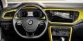 VW T-Roc Active Info Display