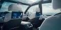 BMW Concept X7 iPerformance intérieur