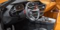 BMW Z4 Concept IAA 2017 intérieur volant instruments