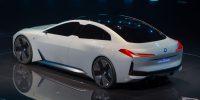 BMW i-Vision Dynamics