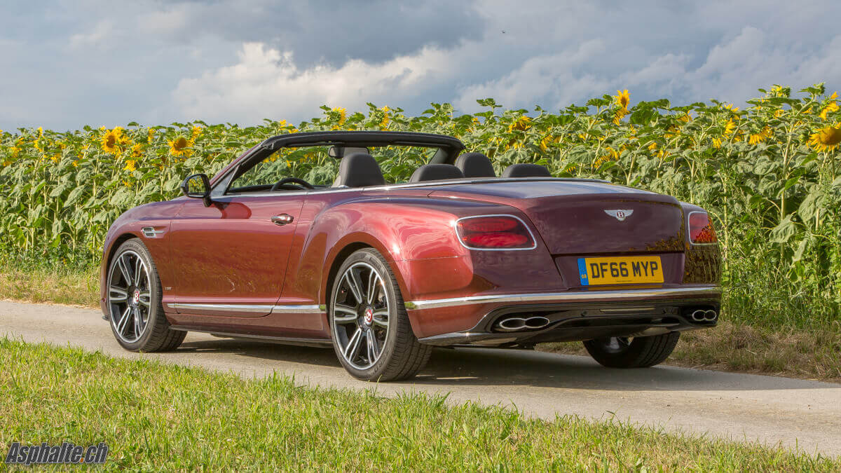 essai bentley continental gt convertible v8s au revoir. Black Bedroom Furniture Sets. Home Design Ideas