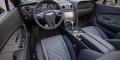 Essai Bentley Continental GT Convertible V8S intérieur Porpoise Beluga