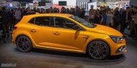 Megane Renault Sport 4