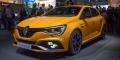 Renault Megane 4 RS