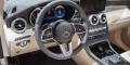 Mercedes GLC F-Cell intérieur