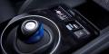 Nissan Leaf 2 2018 intérieur sélecteur