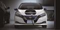Nissan Leaf 2 2018 recharge