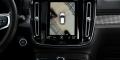 Volvo XC40 caméra périphérique 360