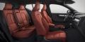 Volvo XC40 intérieur