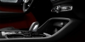 Volvo XC40 console centrale