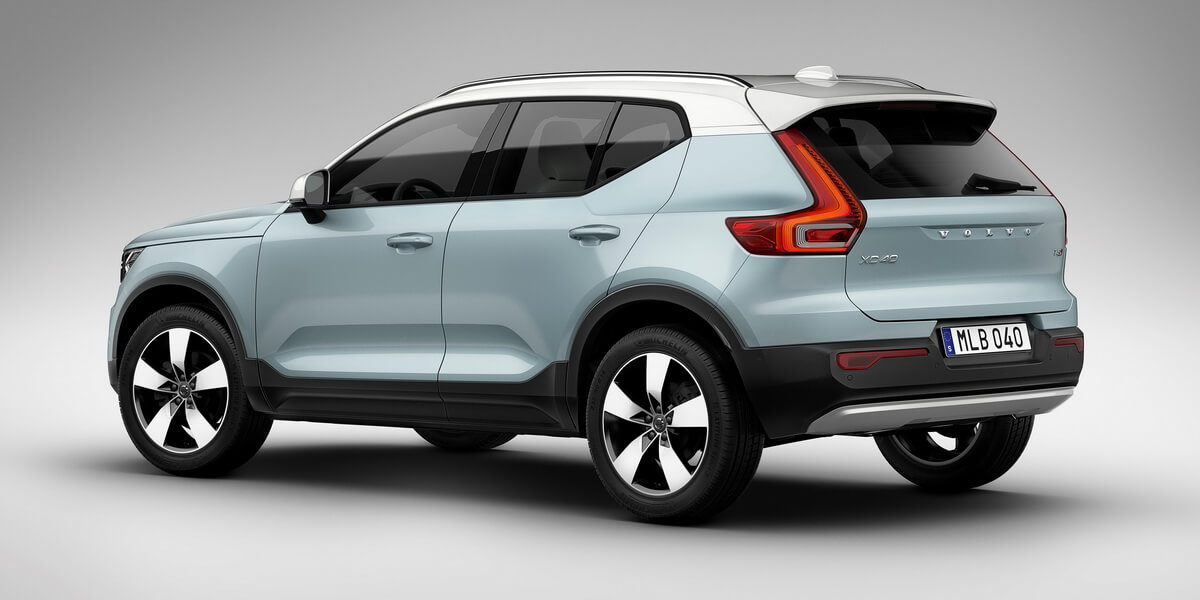 volvo xc40. Black Bedroom Furniture Sets. Home Design Ideas