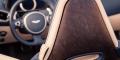 Aston Martin DB11 Volante intérieur bois