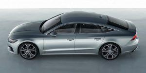 Audi A7 Sportback C8