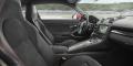Porsche 718 Boxster GTS intérieur