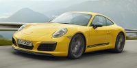 Porsche 991 2 Carrera T