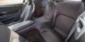 Essai Aston Martin DB11 V12 sièges arrière