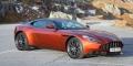 Essai Aston Martin DB11 Orange Cinnabar
