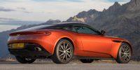 Essai Aston Martin DB11 V12