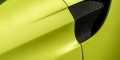 Aston Martin Vantage Lime Essence