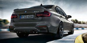 BMW M3 CS