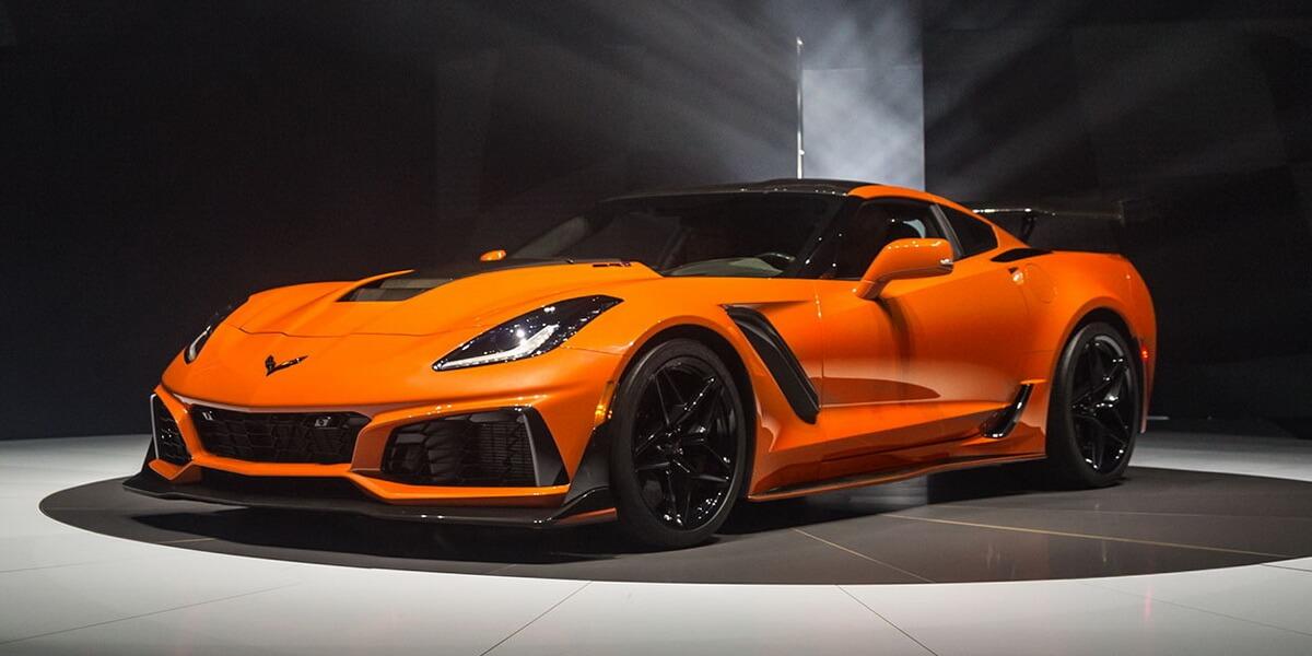 Corvette C7 Zr1 Schweizer Auto News Asphalte Ch