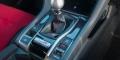 Honda Civic Type R FK8 commande de boîte