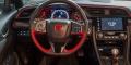 Essai Honda Civic Type R intérieur