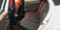 Essai Honda Civic Type R sièges arrière