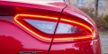 Essai Kia Stinger GT phare arrière