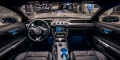 Ford Mustang Bullitt 2019 intérieur