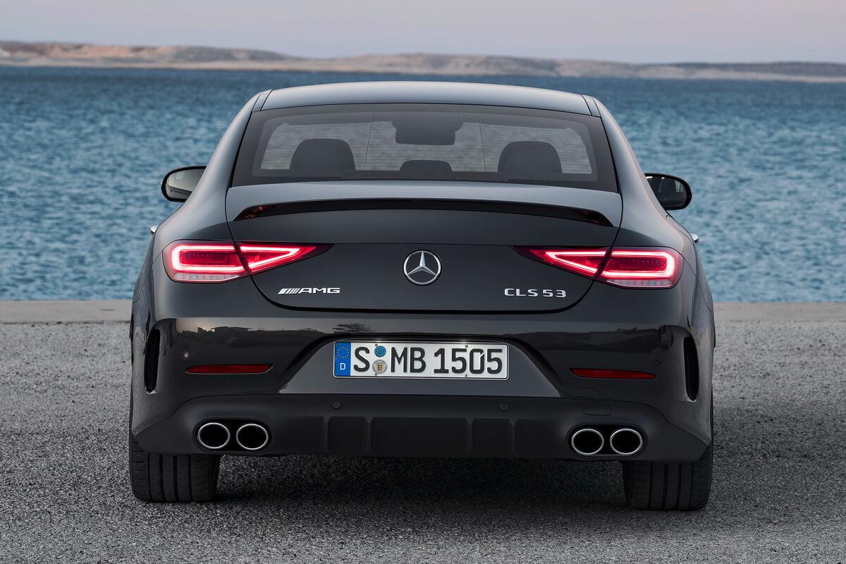 Mercedes-AMG CLS & E53 – Asphalte.ch