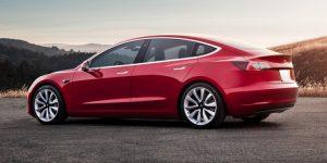 Tesla: la douche froide
