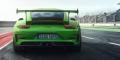Porsche 991.2 GT3 RS 2018 Vert Lézard
