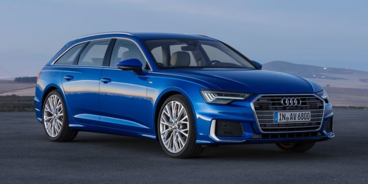 Image Result For Essai Audi A Sportback Tfsi