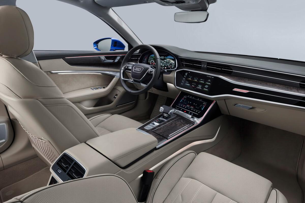 Audi A6 Avant C8 – Page 2 – Asphalte.ch