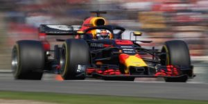 F1 GP Chine 2018