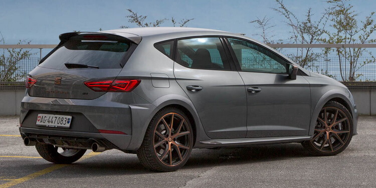essai seat leon cupra r avant l mancipation. Black Bedroom Furniture Sets. Home Design Ideas