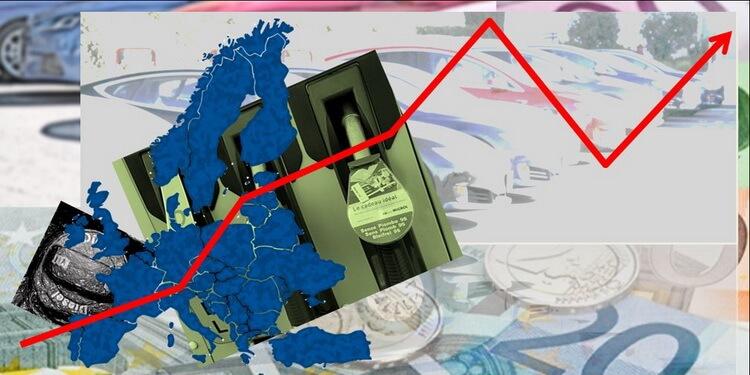 Marchés Auto Européens: quelles crises ?
