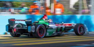 Formule E E-Prix Zurich 2018