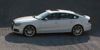 Essai longue durée Audi S5 Sportback