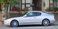 Essai Maserati 3200 GTA