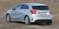 Essai Mercedes A250