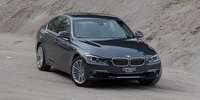 Essai BMW 328i Luxury Line