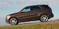 Essai Mercedes ML 350 Bluetec 4Matic