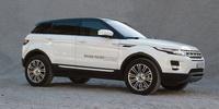 Essai Range Rover Evoque SD4