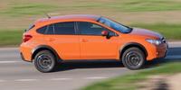 Essai Subaru XV 2.0 D
